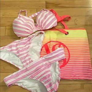 Victoria's Secret beach bundle!